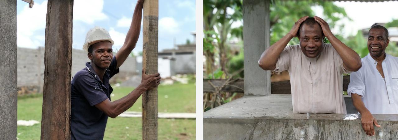 Fondation Sadev Comores